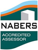 Nabers Accredited Assessor for energy efficiency rating for buildings in Australia